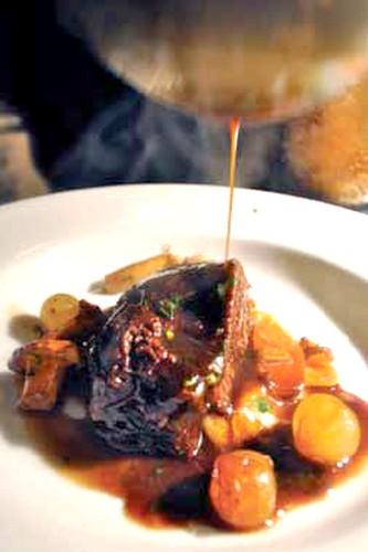 La cuisine p ruvienne hrimag hotels restaurants et - La cuisine peruvienne ...