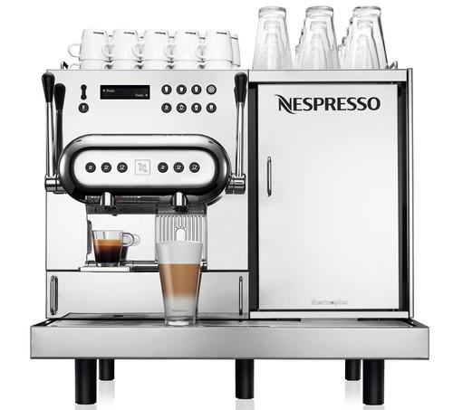 L'Aguila 220 par Nespresso- HRImag : HOTELS, RESTAURANTS et