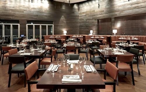 Hrimag hotels restaurants et institutions vertigo stk for La salle a manger restaurant