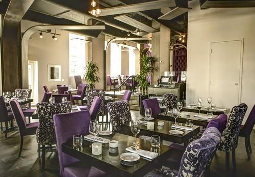D ca hrimag hotels restaurants et institutions for La salle a manger montreal menu