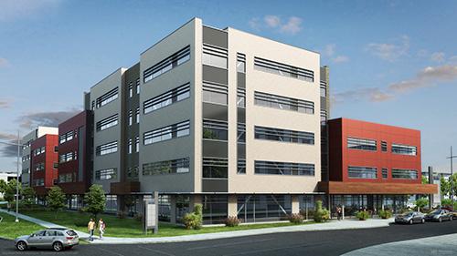 Hampton Inn   Suites annonce une première adresse au Québec- HRImag ... 34dc600e4789