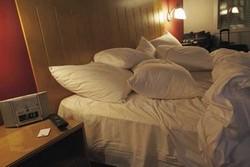 augmenter votre productivit gr ce au travail des femmes de chambre hrimag hotels. Black Bedroom Furniture Sets. Home Design Ideas