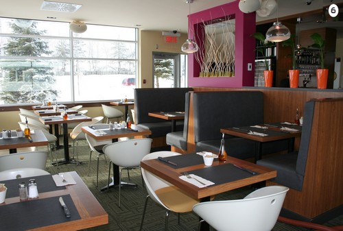 Plans Et Devis Hrimag Hotels Restaurants Et Institutions