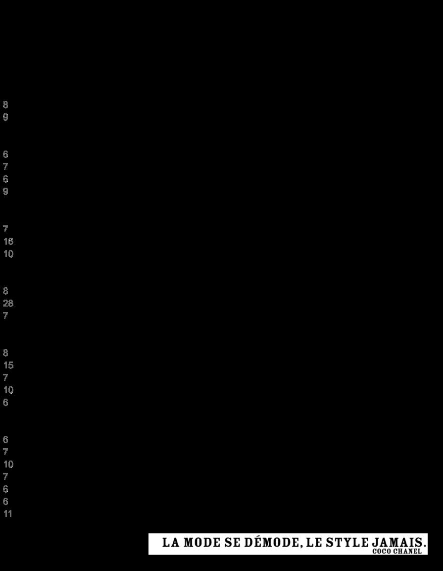 Carte Belgique Excel.Planifier Une Carte Des Boissons Performante Une Categorie