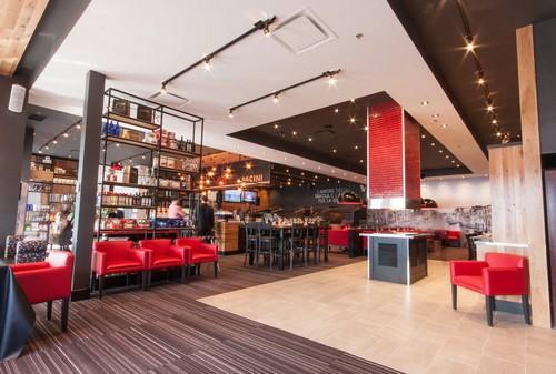 Bar rencontre rimouski